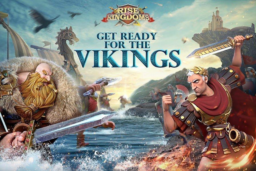 معرفی بازی Rise of Kingdoms: Lost Crusade؛ آفرینش تاریخ