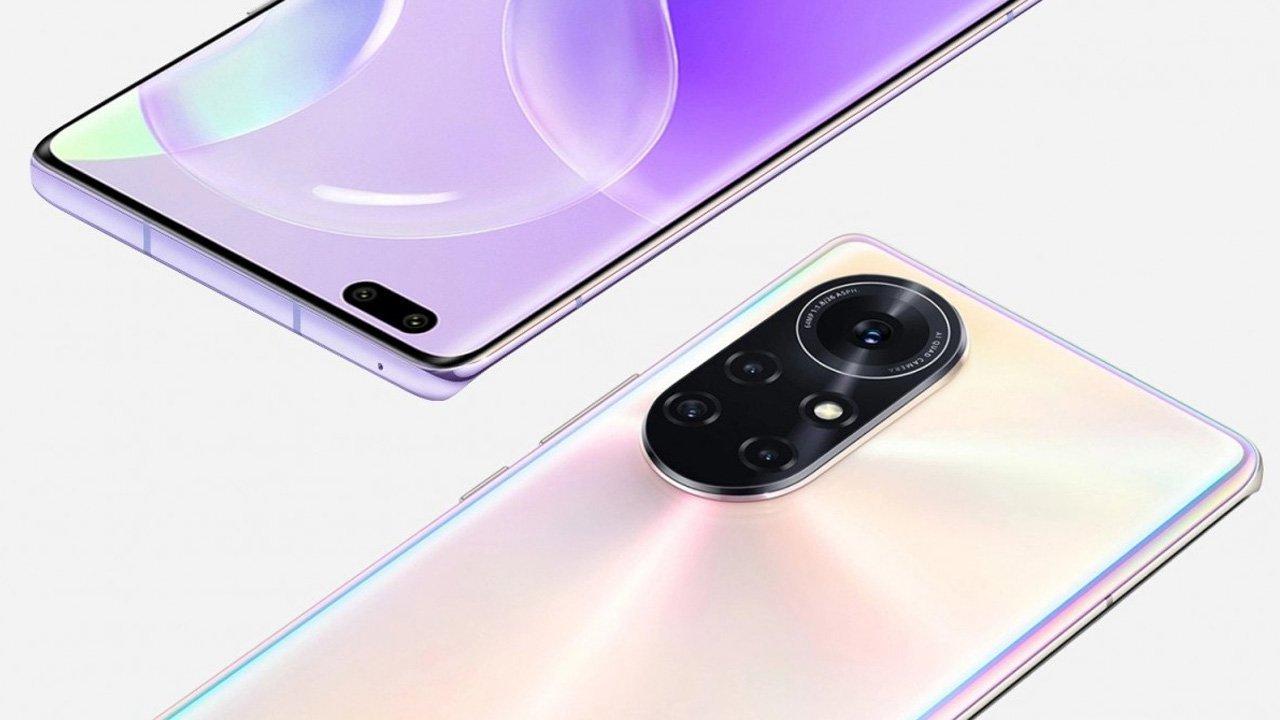هواوی روی گوشیهای سری نوا ۹ با مشخصات مشابه آنر ۵۰ کار میکند