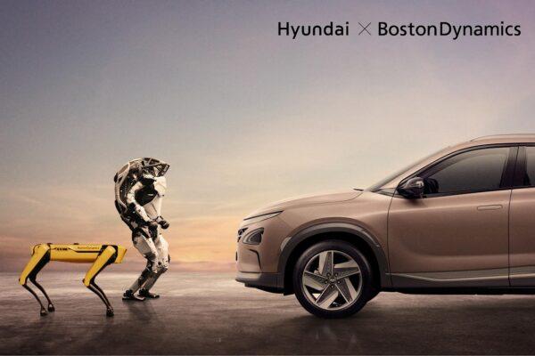 بوستون داینامیکس حالا تحت مالکیت شرکت هیوندای قرار دارد