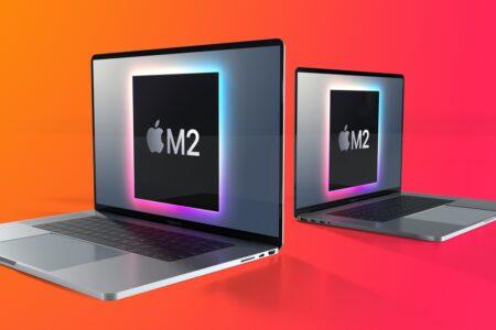 نسخه بتای مک او اس مانتری رزولوشن نمایشگر مکبوک پرو ۱۴ و ۱۶ اینچی را افشا کرد