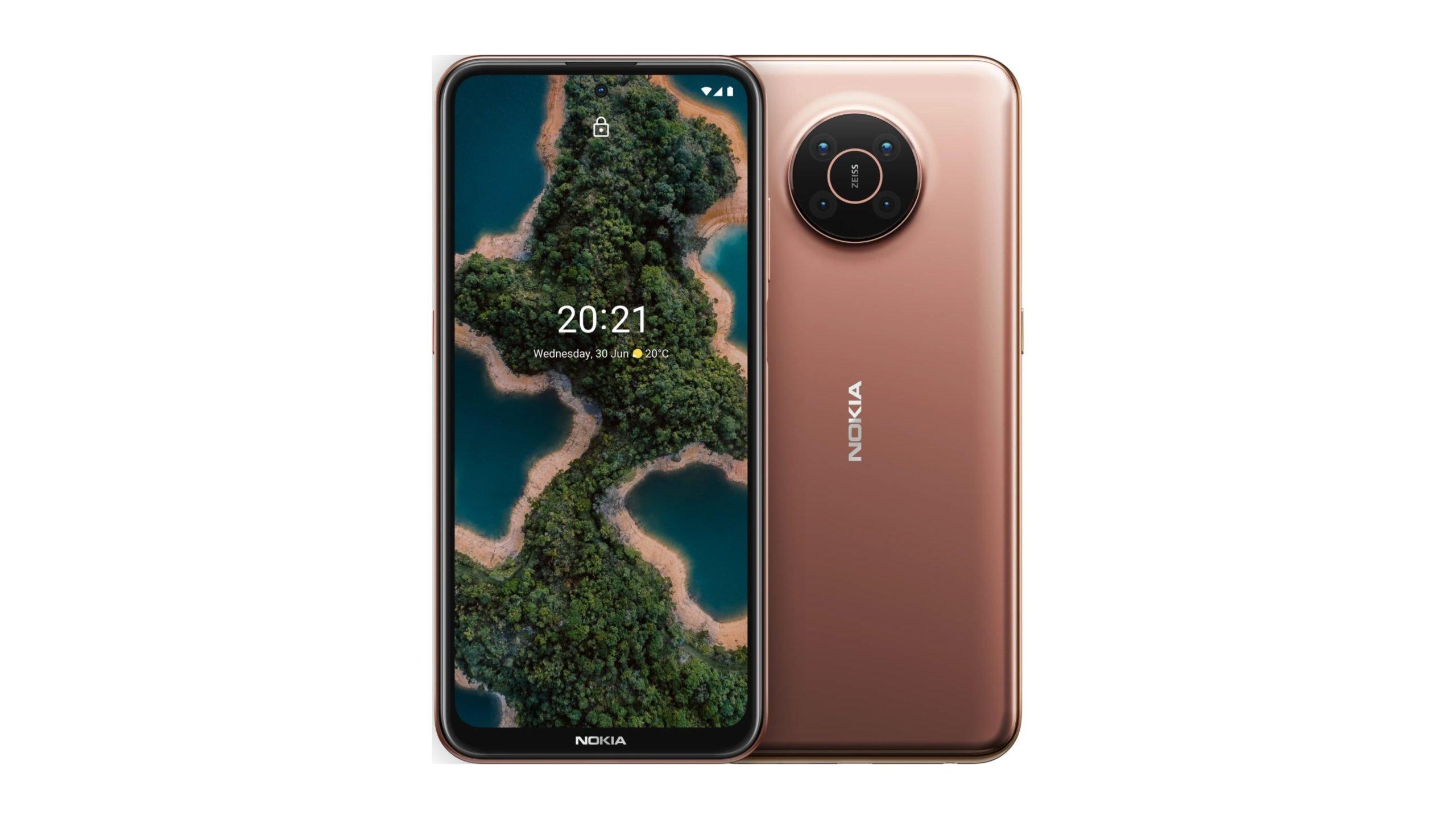 گوشی نوکیا XR20 با اسنپدراگون ۴۸۰ در بنچمارک گیکبنچ رویت شد
