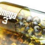 پژوهش جدید: اثرات ضد التهابی اسیدهای چرب امگا ۳ میتواند به کاهش افسردگی کمک کند
