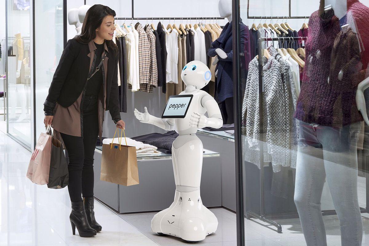 شرکت سافت بانک از سال گذشته تولید ربات انساننمای Pepper را متوقف کرده است