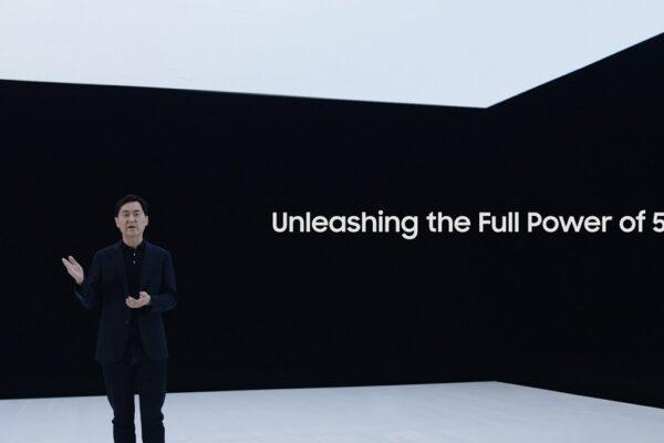 سامسونگ از جدیدترین تراشههای ۵G خود رونمایی کرد