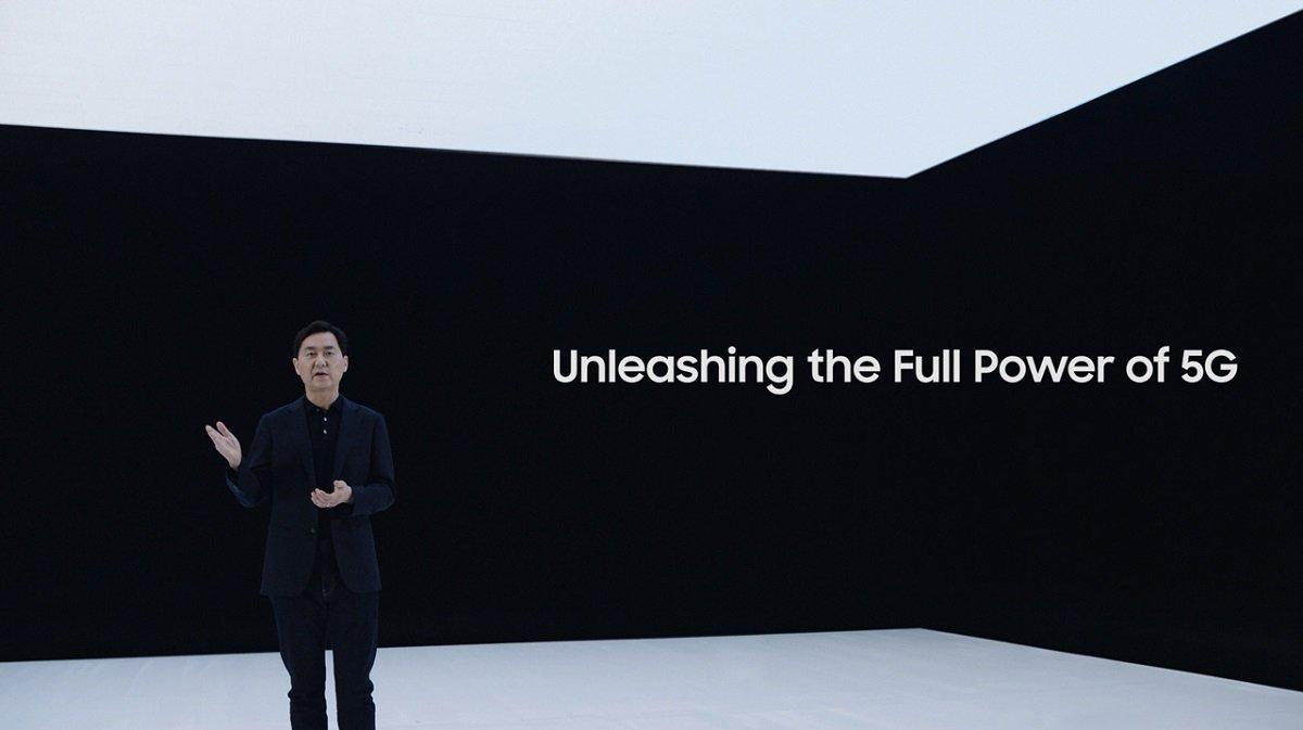 سامسونگ از جدیدترین تراشههای 5G خود رونمایی کرد