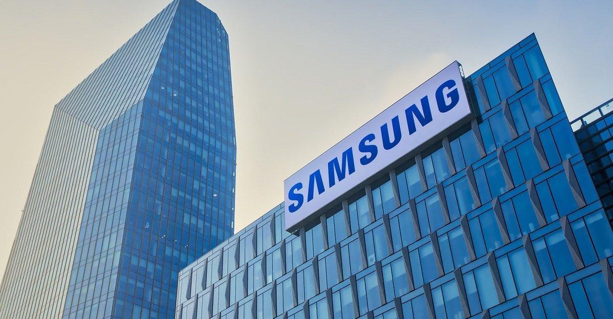 سامسونگ با عبور از اینتل به برترین تولیدکننده تراشه در دنیا تبدیل شد