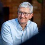 تیم کوک: اپل به کشورهای اروپای غربی درگیر سیل کمک مالی میکند