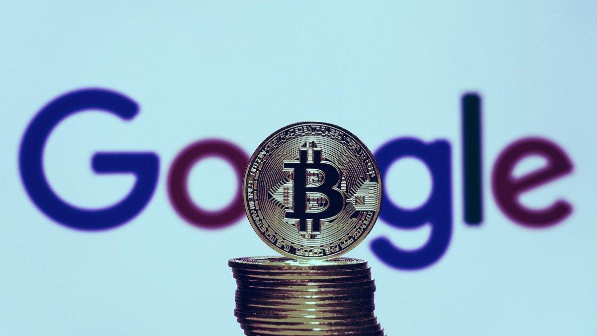 گوگل سیاستهای جدیدی را در حوزه تبلیغات رمزارزها دنبال میکند