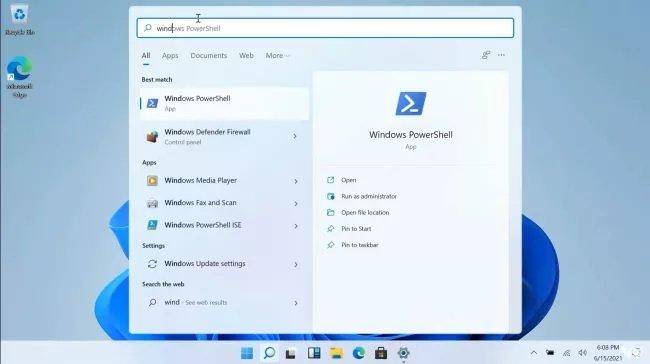 مایکروسافت ویندوز ۱۱