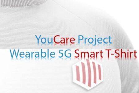 تیشرت هوشمند ZTE با شبکه 5G و قابلیت پایش سلامت رونمایی شد