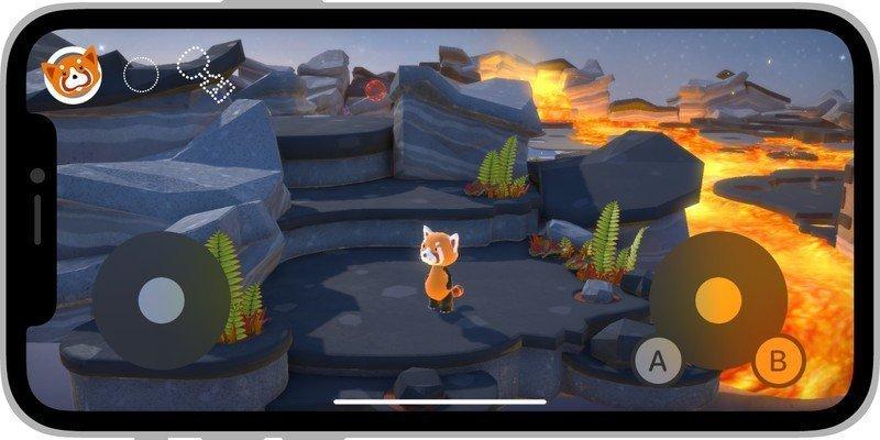 اپل در iOS 15 کنترلر بازی مجازی جدیدی در اختیار توسعهدهندگان قرار میدهد