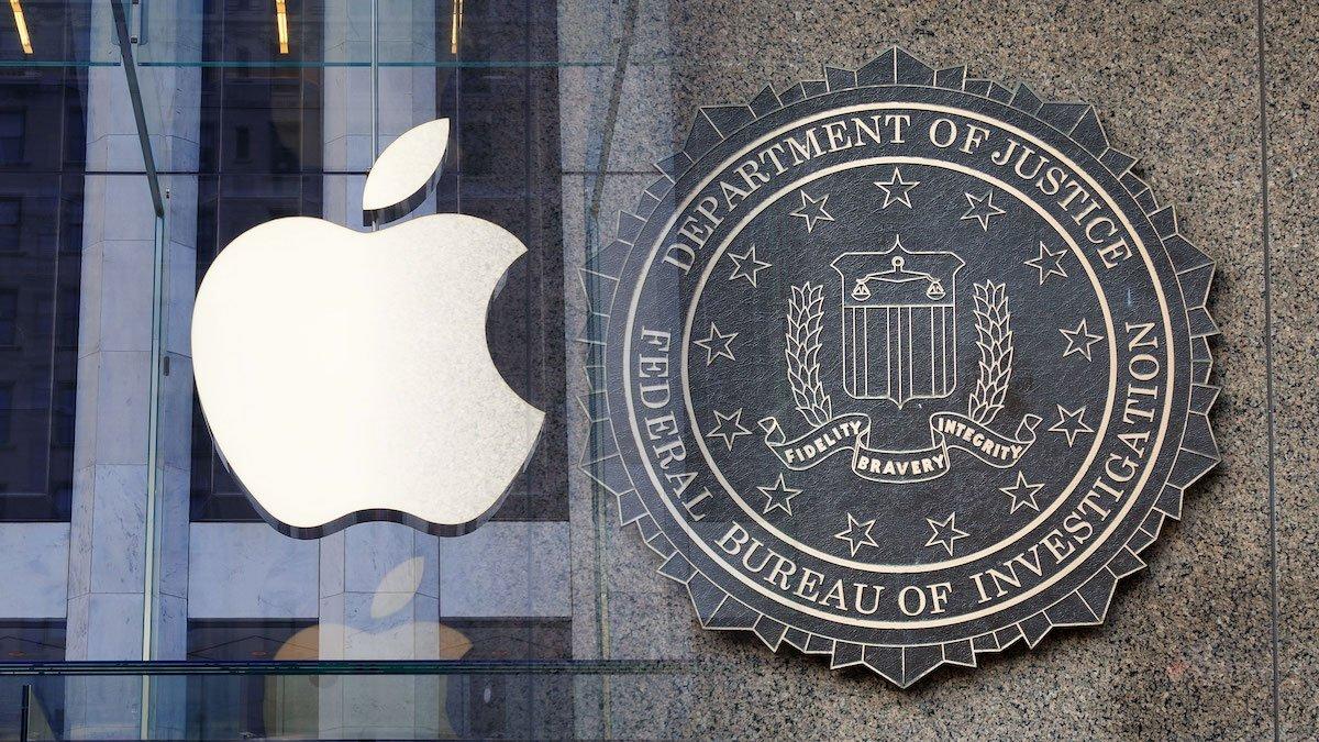 جاسوسی دولت ترامپ از نمایندگان کنگره آمریکا با دریافت اطلاعات از اپل