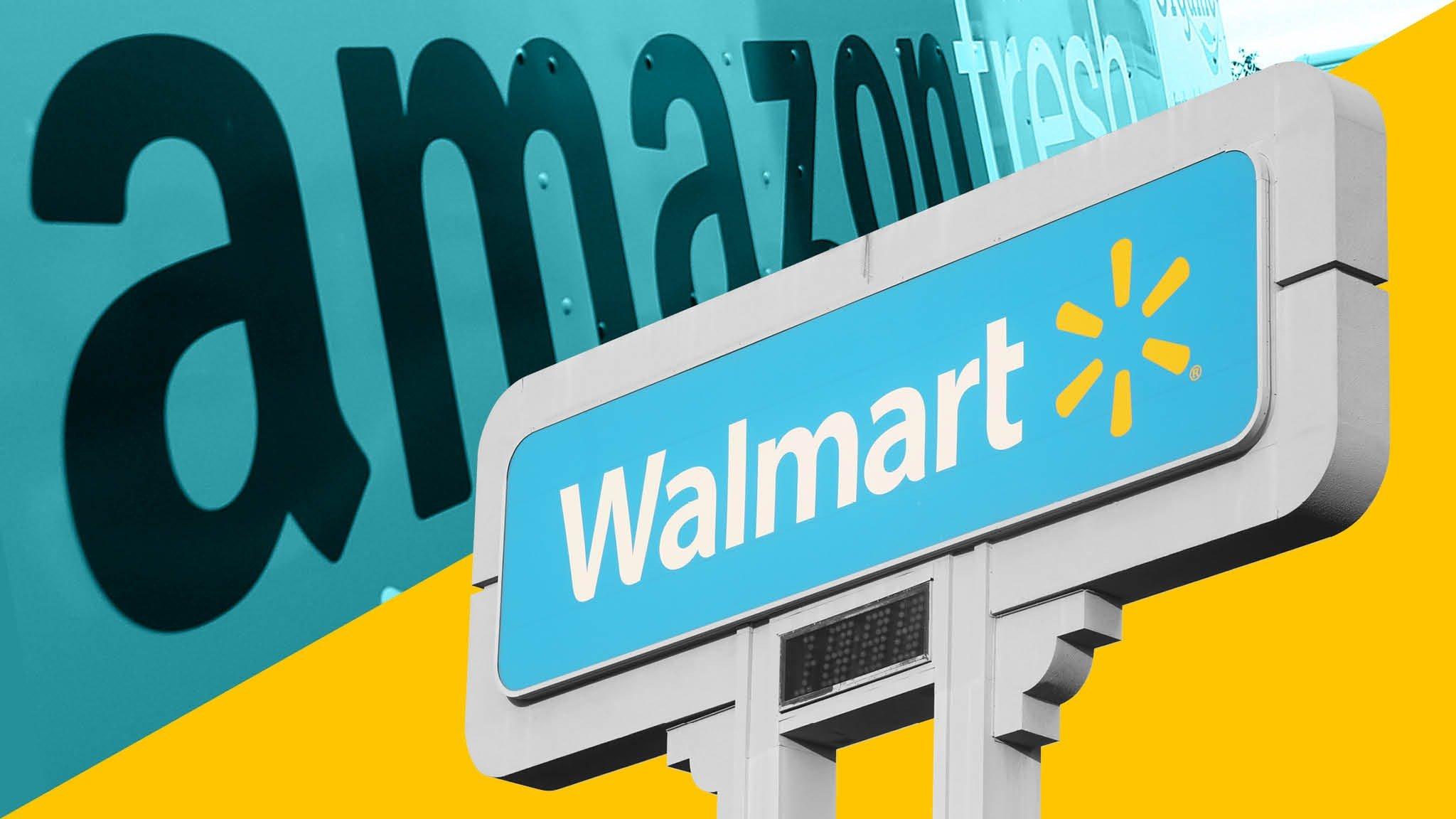 جیپی مورگان: آمازون با عبور از والمارت، بزرگترین خردهفروشی آمریکا میشود