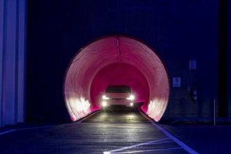بورینگ کمپانی میخواهد تونلهای بزرگی برای حمل و نقل کالا بسازد