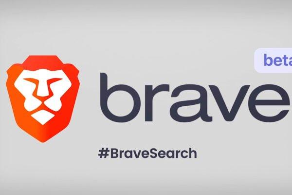 رقیب گوگل از راه رسید: نسخه بتای موتور جستجوی Brave در اختیار کاربران جهانی