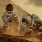ماجرای خاک مرگبار مریخ: از حقیقت تا شایعه