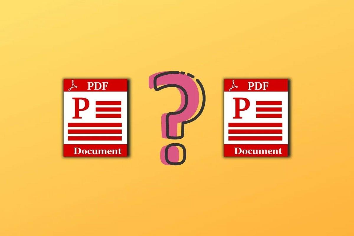 ۵ ابزار کاربردی و مفید برای مقایسه فایلهای پی دی اف در ویندوز و مک