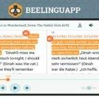 معرفی Beelinguapp؛ یادگیری زبان به کمک داستانهای سرگرمکننده