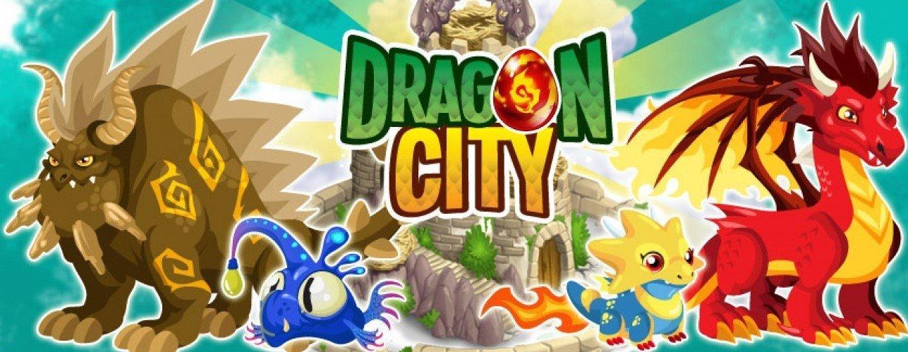معرفی بازی Dragon City؛ اژدهایت را تربیت کن