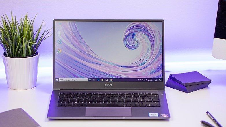 برتریهایی که لپ تاپ هواوی میت بوک D14 را از رقبای همرده متمایز میکند