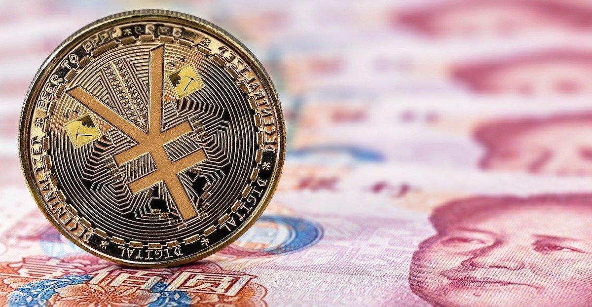 چین طی یک قرعهکشی ۶.۲ میلیون دلار یوان دیجیتال به اهالی پکن میدهد