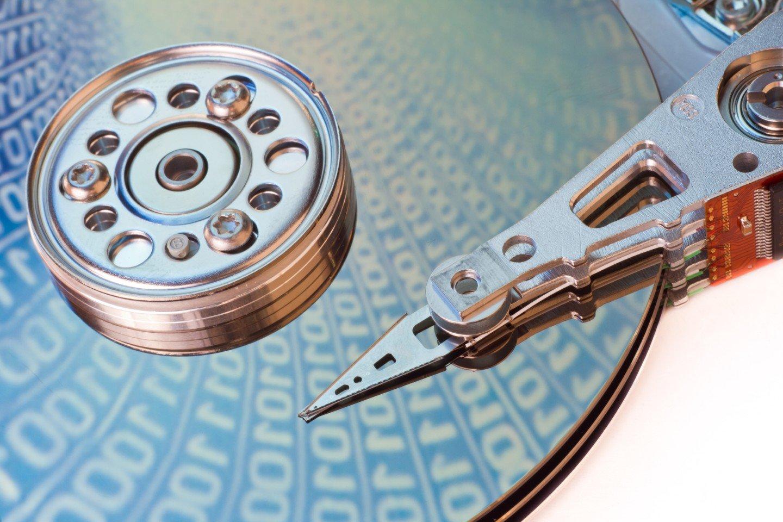 افزایش ۱۰ برابری ظرفیت ذخیرهسازی هارد دیسکها با کمک گرافین فشرده