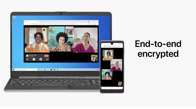 امکان دسترسی کاربران اندروید و ویندوز به فیستایم اپل از طریق وب فراهم شد
