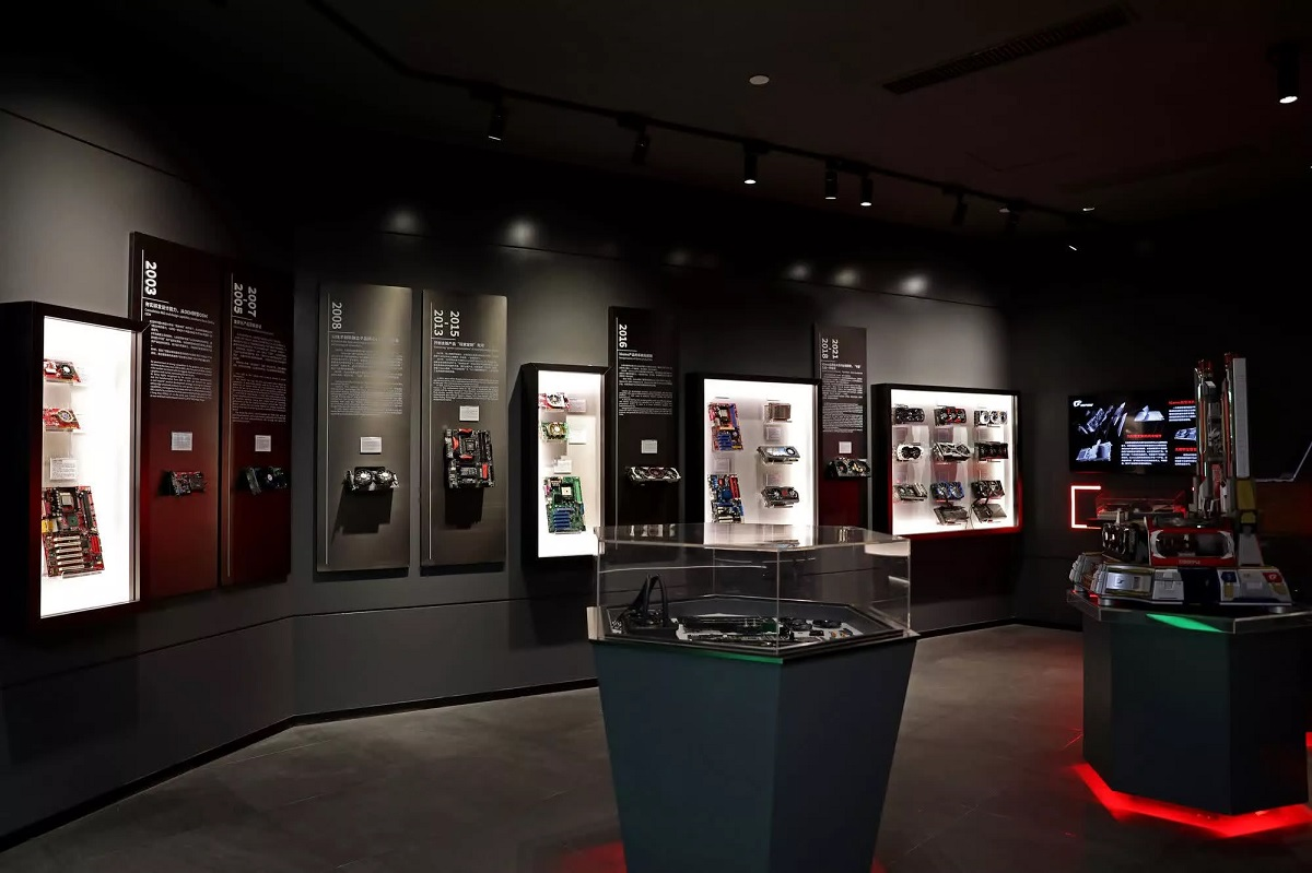 موزه کارت گرافیک