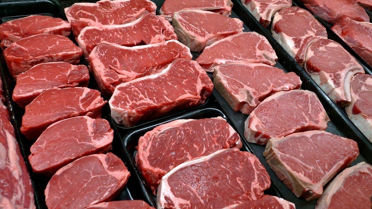 محققان ارتباط بیولوژیکی بین مصرف گوشت قرمز و سرطان روده بزرگ را پیدا کردند