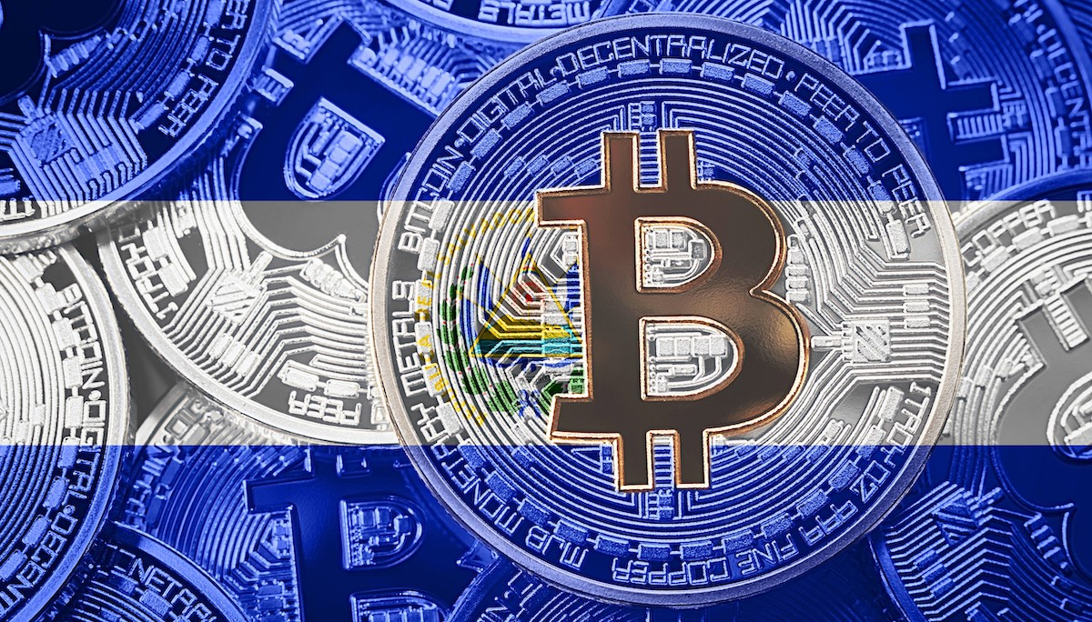 السالوادور برای اولین بار در جهان بیت کوین را به عنوان یک پول قانونی پذیرفت