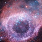 دو ماهواره ناسا ادغام کهکشانها را به تصویر میکشند