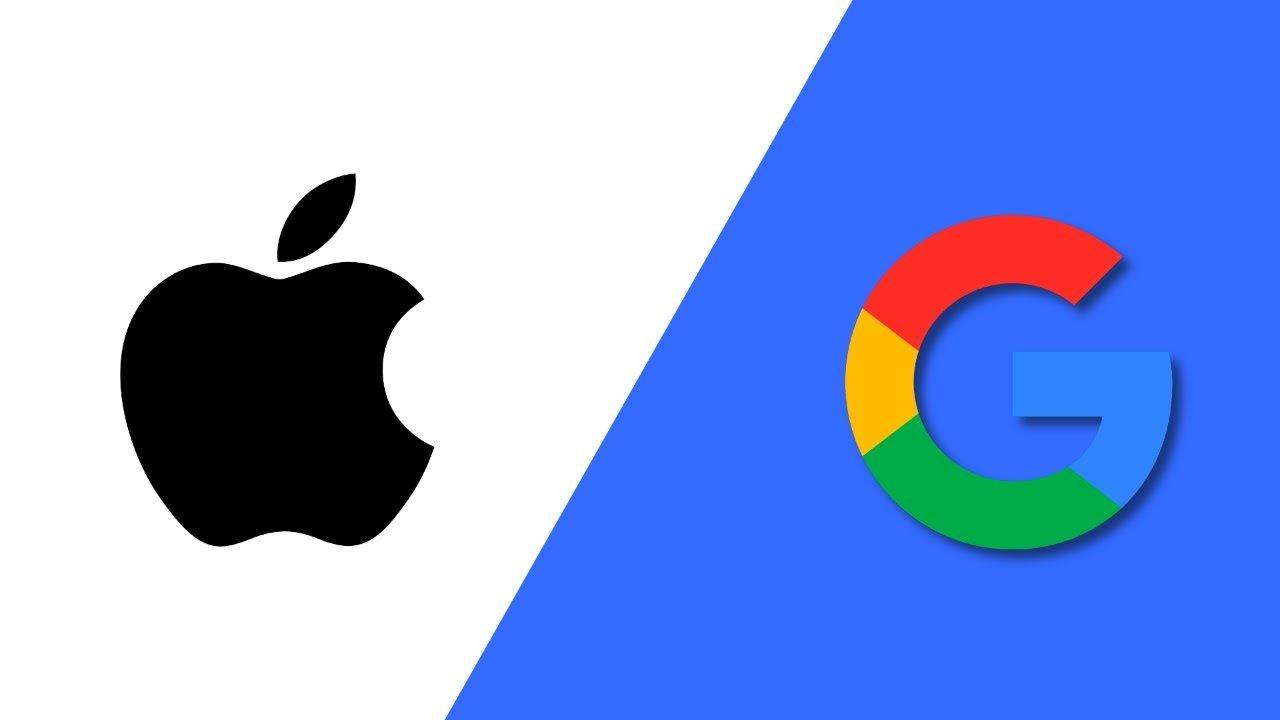 بریتانیا انحصار دوگانه اپل و گوگل در بازار اکوسیستمهای موبایل را بررسی میکند