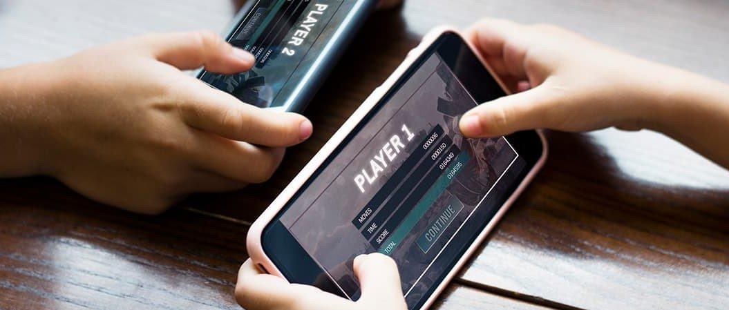 بهترین بازیهای دو نفره موبایل؛ رو در روی هم رقابت کنید