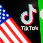 جو بایدن ممنوعیت استفاده از اپلیکیشنهای تیکتاک و ویچت را لغو کرد