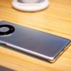 گوشیهای سری هواوی میت ۵۰ ماه آینده معرفی میشوند؟