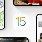 اپل اولین نسخه بتای توسعهدهندگان iOS 15 و iPadOS 15 را منتشر کرد