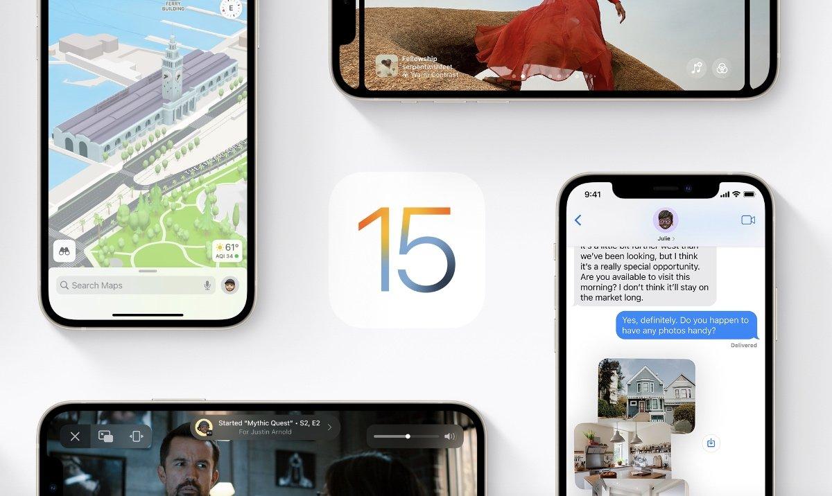 ارتباطات هات اسپات در iOS 15 با پروتکل امنیتی قدرتمند WPA3 ساخته میشوند