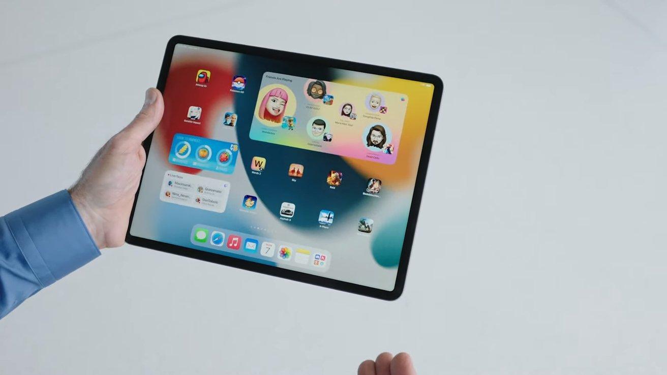 اخباراپل اولین نسخه بتای توسعهدهندگان iOS 15 و iPadOS 15 را منتشر کرد