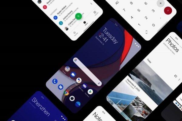 گوشیهای موبایل وان پلاس پس از ادغام با اوپو همچنان از OxygenOS بهره میبرند