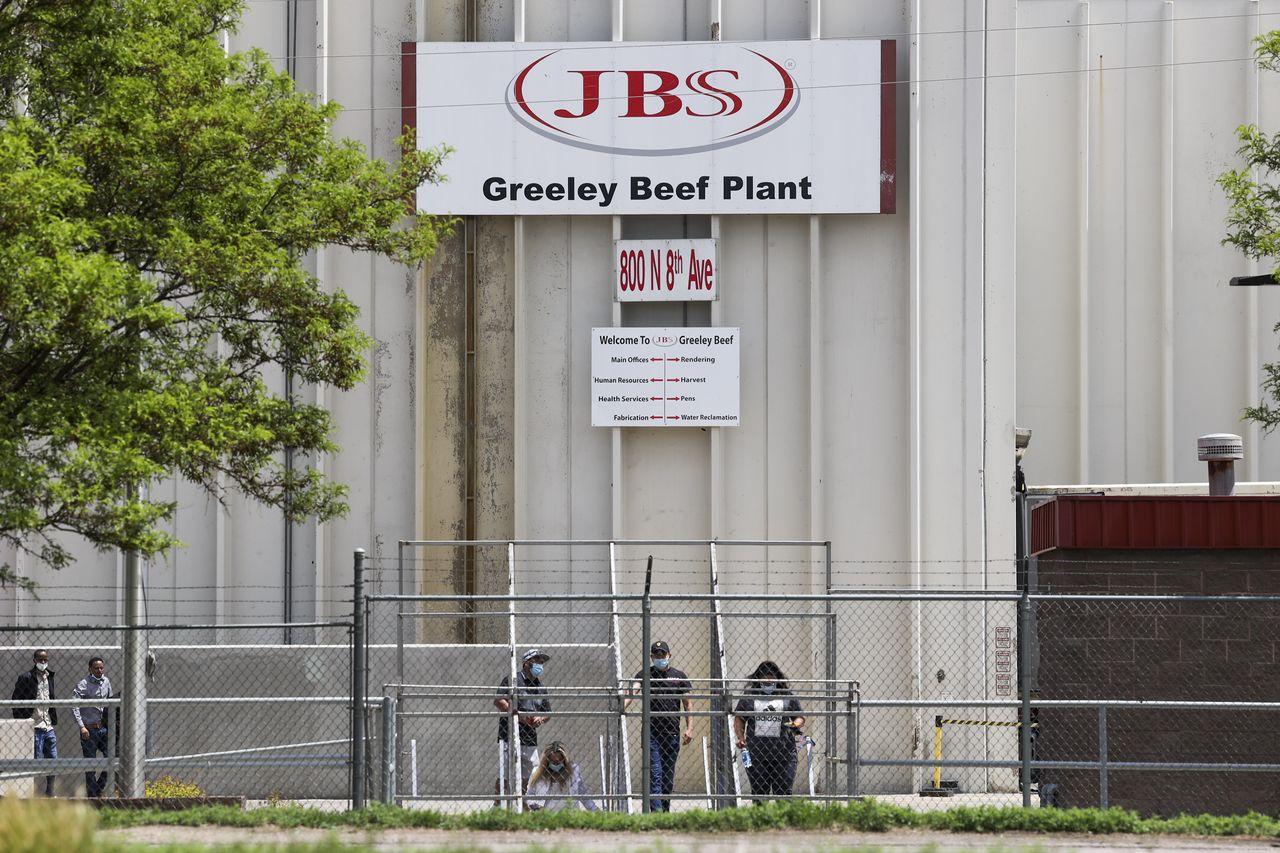 بزرگترین تامینکننده گوشت