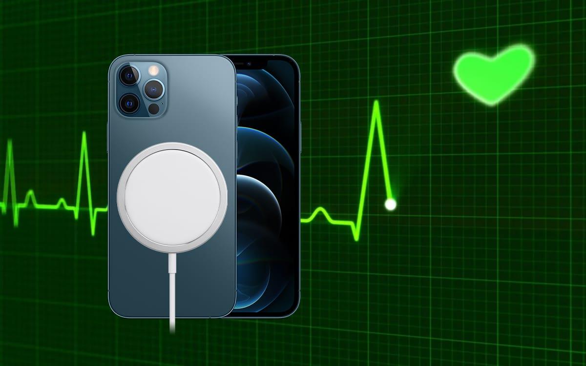 اپل و انتشار فهرست محصولاتی که باید از ضربانساز قلب دور نگه داشته شوند