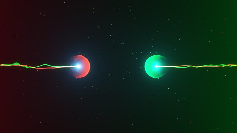 دانشمندان برای اولینبار تغییر ذرات زیراتمی به ماده و پادماده را مشاهده کردند