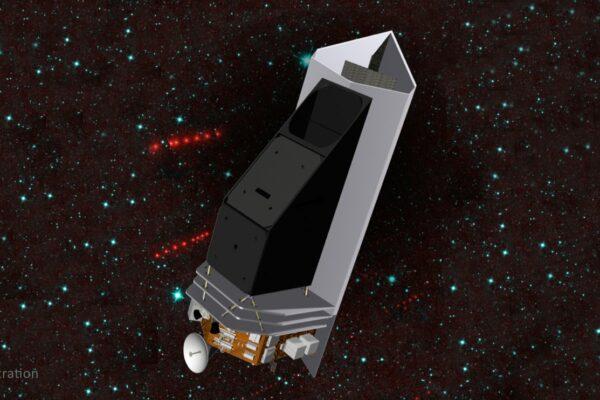 چراغ سبز ناسا برای طراحی مقدماتی تلسکوپی که سیارکهای خطرناک را شناسایی میکند