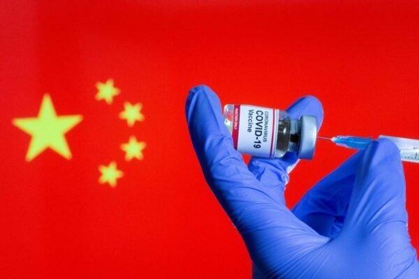 تعداد واکسنهای کرونا تزریق شده در چین از مرز ۱ میلیارد دوز عبور کرد