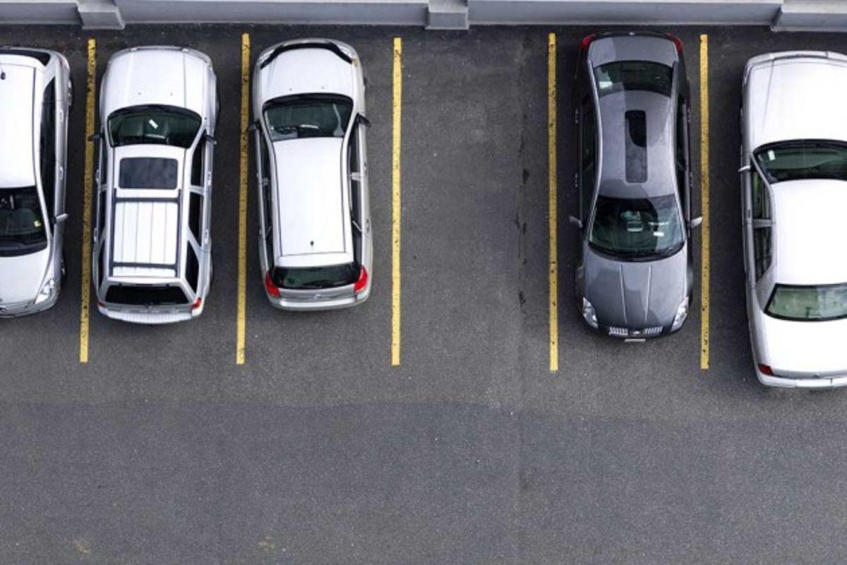 رکورد گرانترین پارکینگ دنیا شکسته شد: ۱.۳ میلیون دلار برای ۱۲.۵ متر مربع