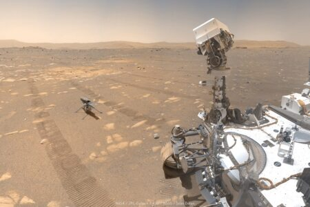 ۱۰۰ روز اول حضور مریخنورد استقامت در سیاره سرخ به روایت تصویر