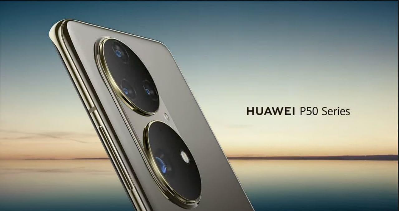 دوربین هواوی P50 احتمالا با سنسور ۱/۱.۱۸ اینچی، کیفیت بسیار بالایی خواهد داشت