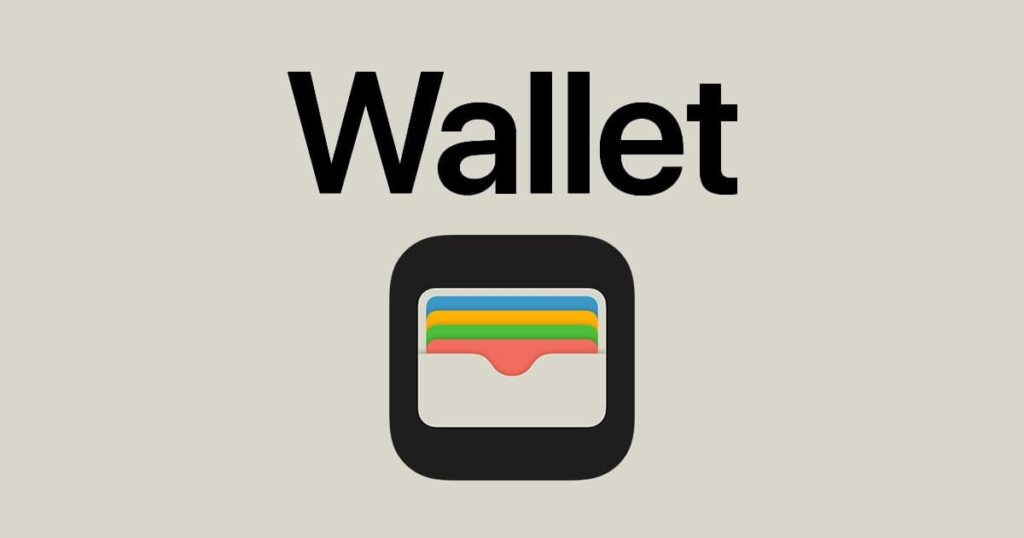 اپلیکیشن کیف پول
