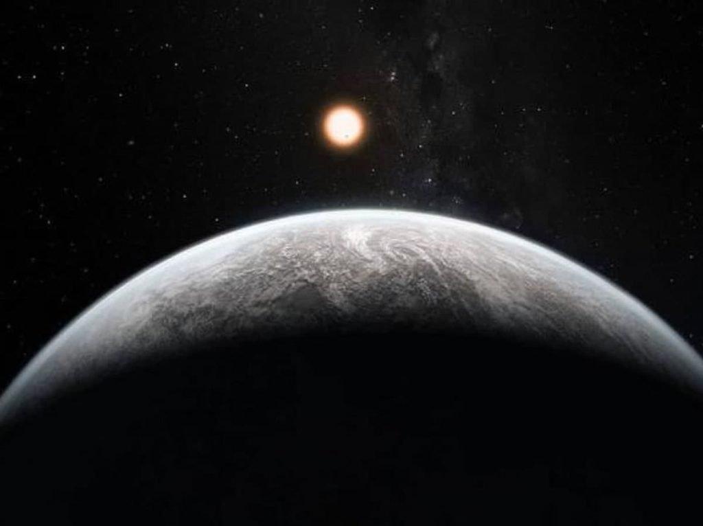 ستارهشناسان