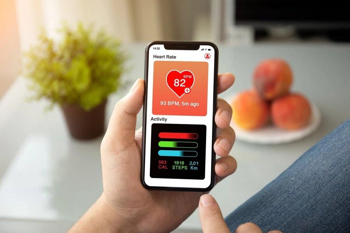 تقریبا تمام اپهای سلامتی اطلاعات کاربران را جمعآوری و ردیابی میکنند